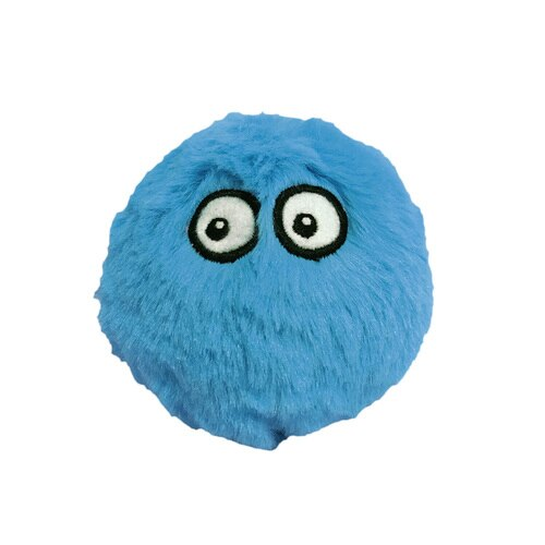 Plush Ball Spiker Toy | Blue