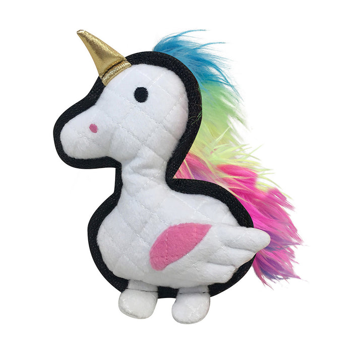 Rainbow Bright Tough Toy | Unicorn