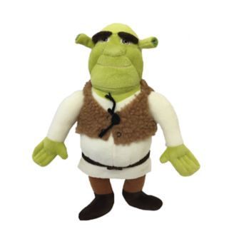 Multipet Shrek 11""