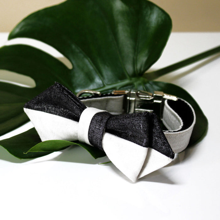 Contemporary Bow Tie | Monroe