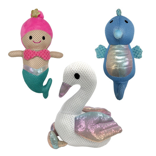 Under the Sea Spiker Toy | Swan