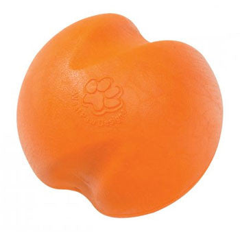 Jive Dog Ball Orange
