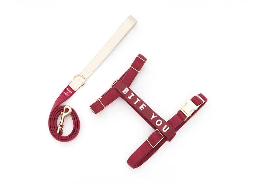 Label Leash | Wine