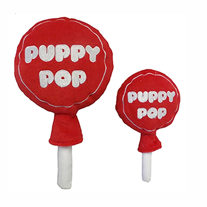 Lulubelles Power Plush Puppy Pop Cherry S