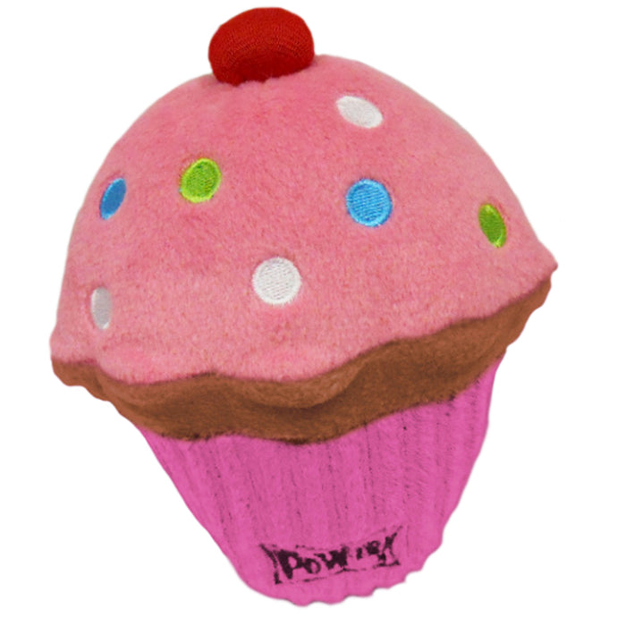 Lulubelles Power Plush Pink PUPCAKE-S
