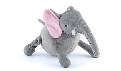 Safari Elephant Toy