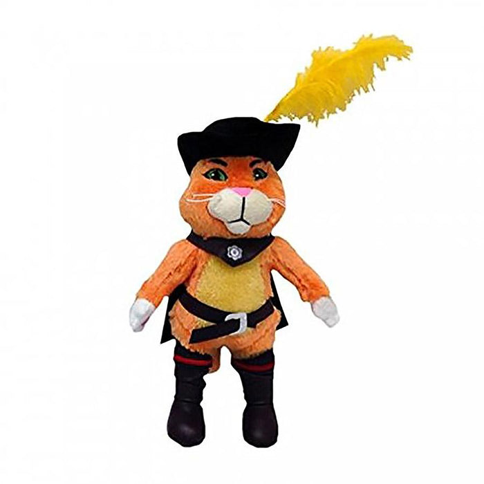 Puss in Boots plush toy