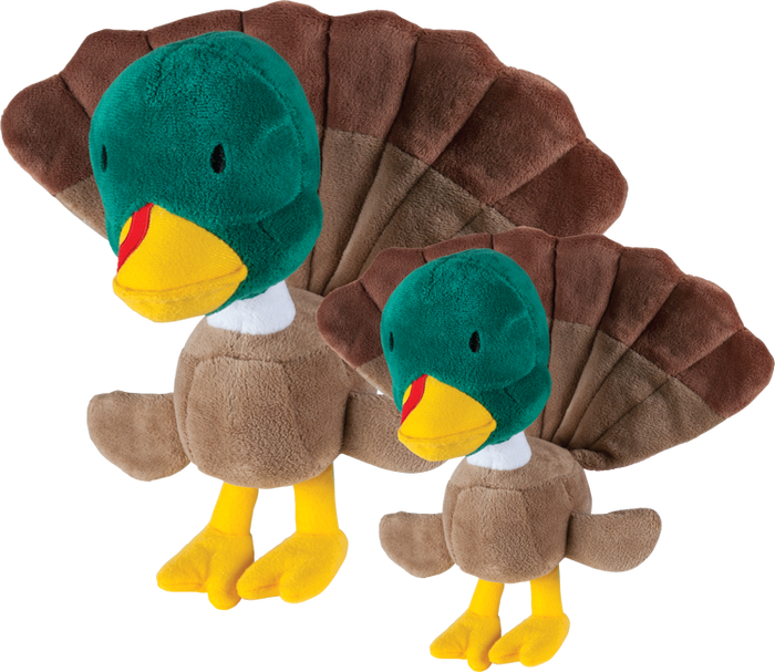 Turkducky plush toy | small