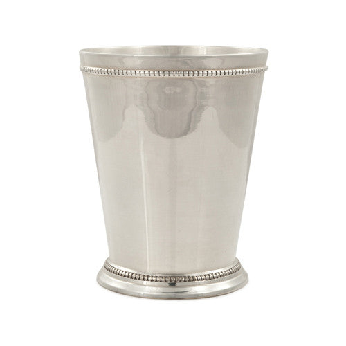 Twine Downton Abbey Silver Julep Cup