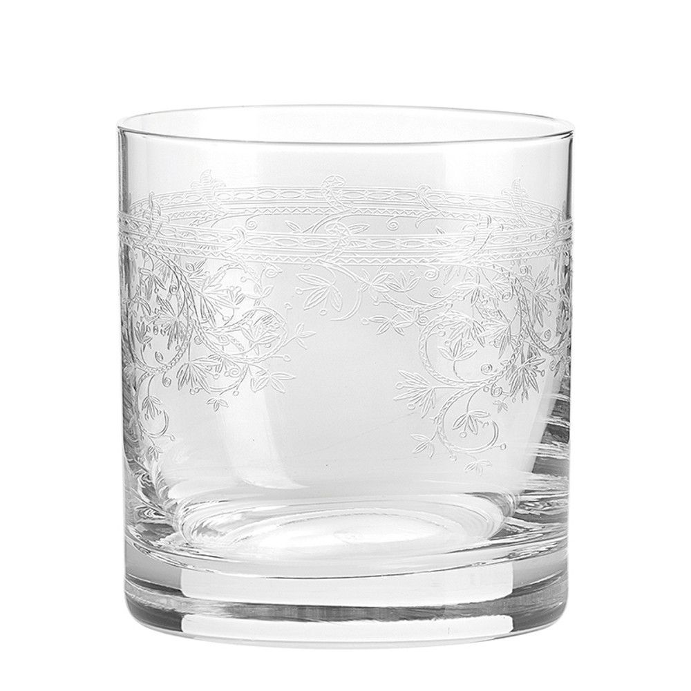 lucca whiskey glasses