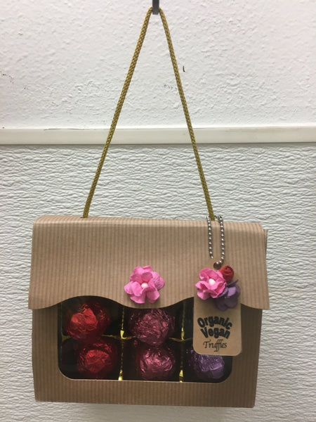 Mother's Day Truffle Purse