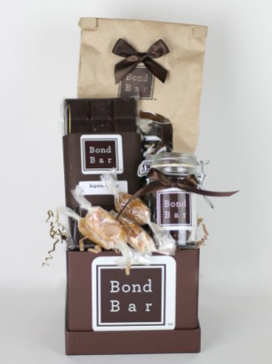 Bond Bar Gift Box