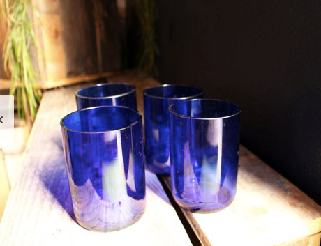 Drinking Glasses - Set of 4