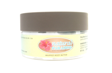 Champagne Toast Body Butter