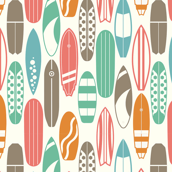 Surfboard Gift Wrap