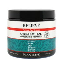 Arnica Pain Relief Bath Salts