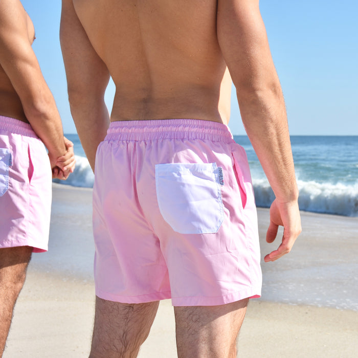 Clyde Swim Trunks