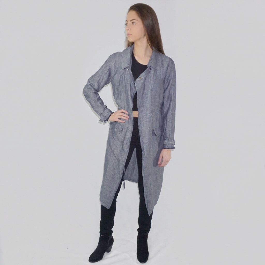 London Trench Coat