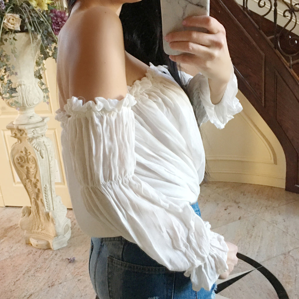 Honeybelle Top