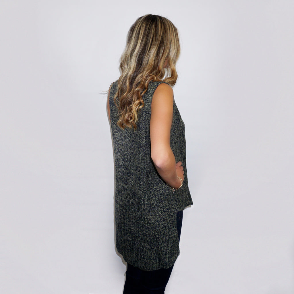Carrie Knit-Tank
