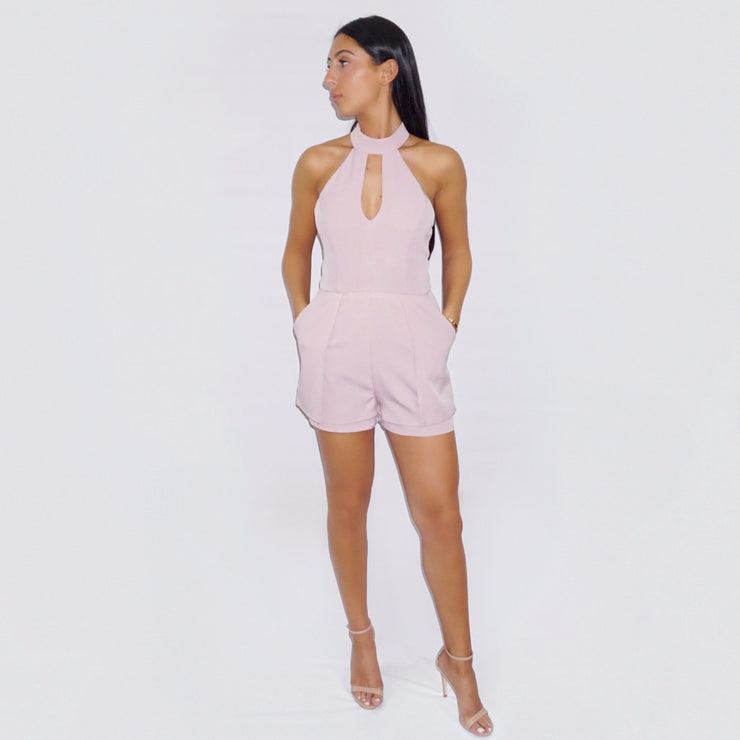 Swell Playsuit