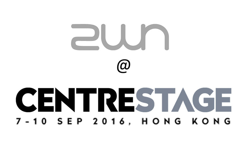 2WN @ CENTRESTAGE 2016, Hong Kong