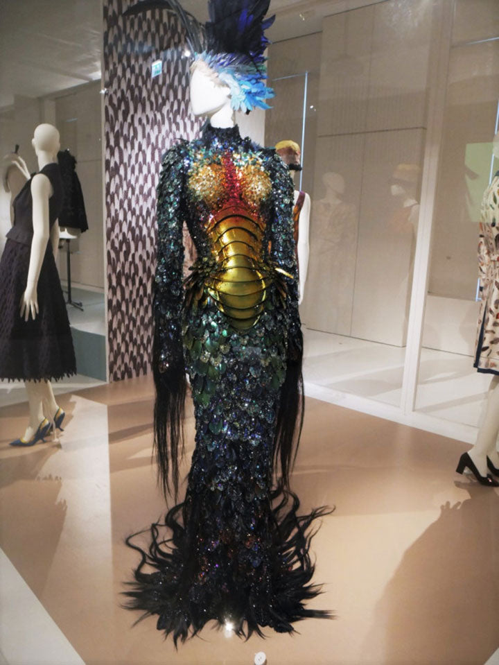 MoMU Antwerp Exhibit