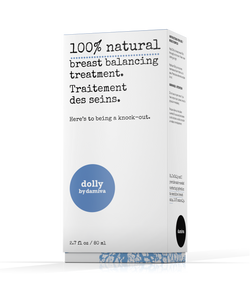 Dolly | Breast Soothing Treatment
