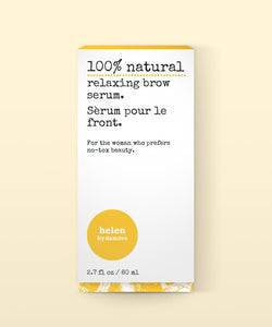 Helen / Relaxing Brow Serum