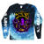 THE CRAFT TIEDYE LONG SLEEVE