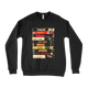 CRAVEN OR DIE CREWNECK SWEATSHIRT
