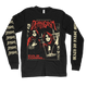 DEATHGASM LONG SLEEVE