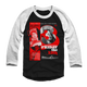FRIDAY THE 13TH BASEBALL TEE