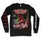 A NIGHTMARE ON ELM STREET LONG SLEEVE