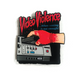 VIDEO VIOLENCE PIN