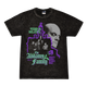 THE ADDAMS FAMILY MINERAL-WASH T-SHIRT