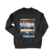 CARPENTER OR DIE CREWNECK SWEATSHIRT