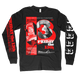 FRIDAY THE 13TH LONG SLEEVE