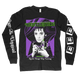 BEETLEJUICE: LYDIA LONG SLEEVE
