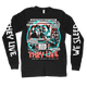 THEY LIVE LONG SLEEVES