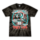 THEY LIVE TIE-DYES