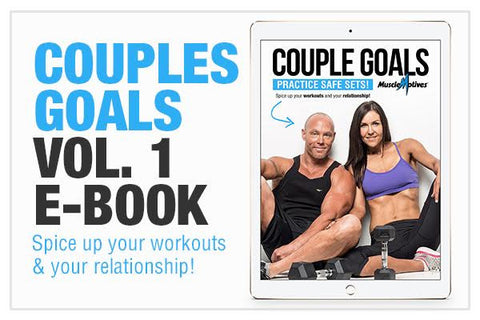Couple Goals: Practice Safe Sets E-Book