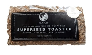Hannam & Co - Superseed Toaster (each)