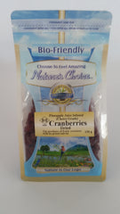 Nature's Choice - Dried Cranberries (150g)