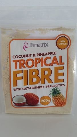 Lifematrix - Tropical Fibre (200g)