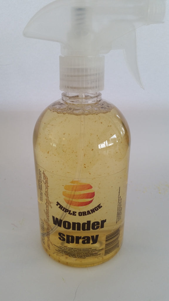 Triple Orange - Wonder Spray (500g)