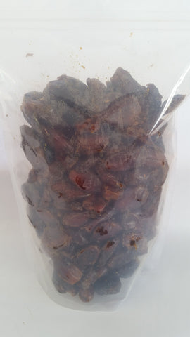 RealFoodCo - Organic Dates Pitted (1kg)