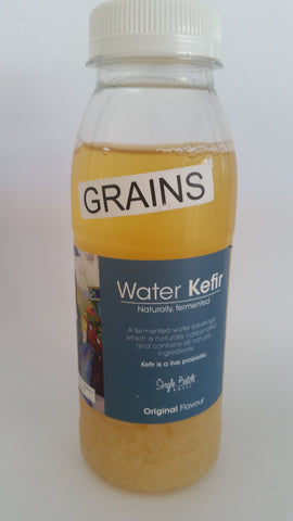 SingleBatch - Water Kefir Grains