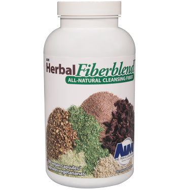 AIM - Herbal Fibreblend (280 capsules) - Member