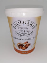 Bolgari - Activated Almond Yoghurt (500g)